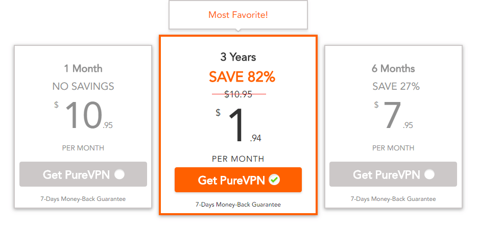 PureVPN Pricing Plan.PNG