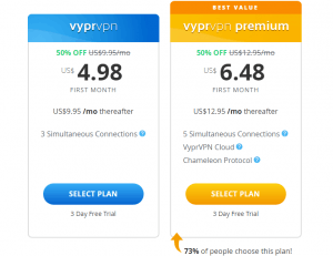 vyprvpn pricing 2018