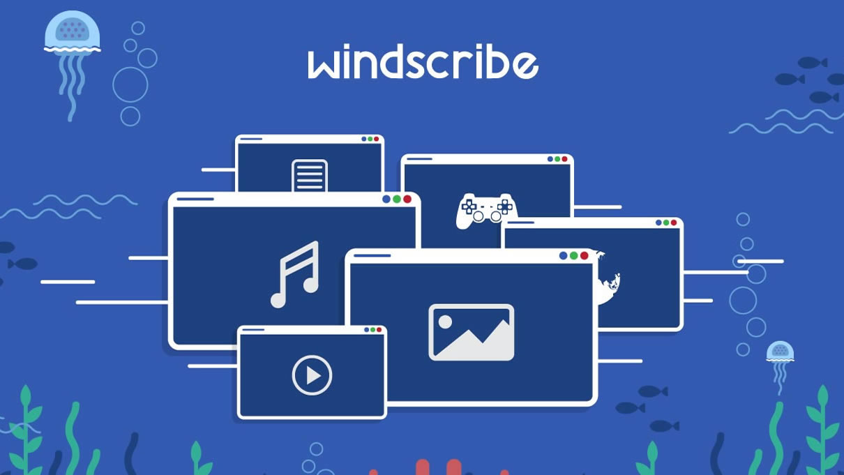 WINDSCRIBE VPN REVIEW-10 GB's Free VPN Every Month - Best VPN Reviews and  Internet Security