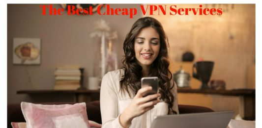 Best Cheap VPN Services -Online Security On A Budget