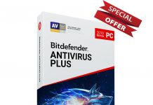 2019 Best antivirus protection