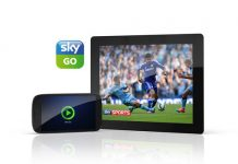 Best VPN for Sky Go
