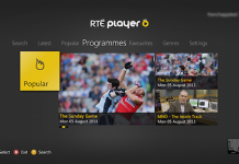 How to watch RTE Player outside Ireland