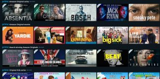 Best VPNs for Amazon Prime Video
