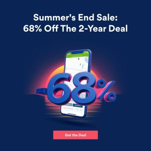 NordVPN Summer-end deal